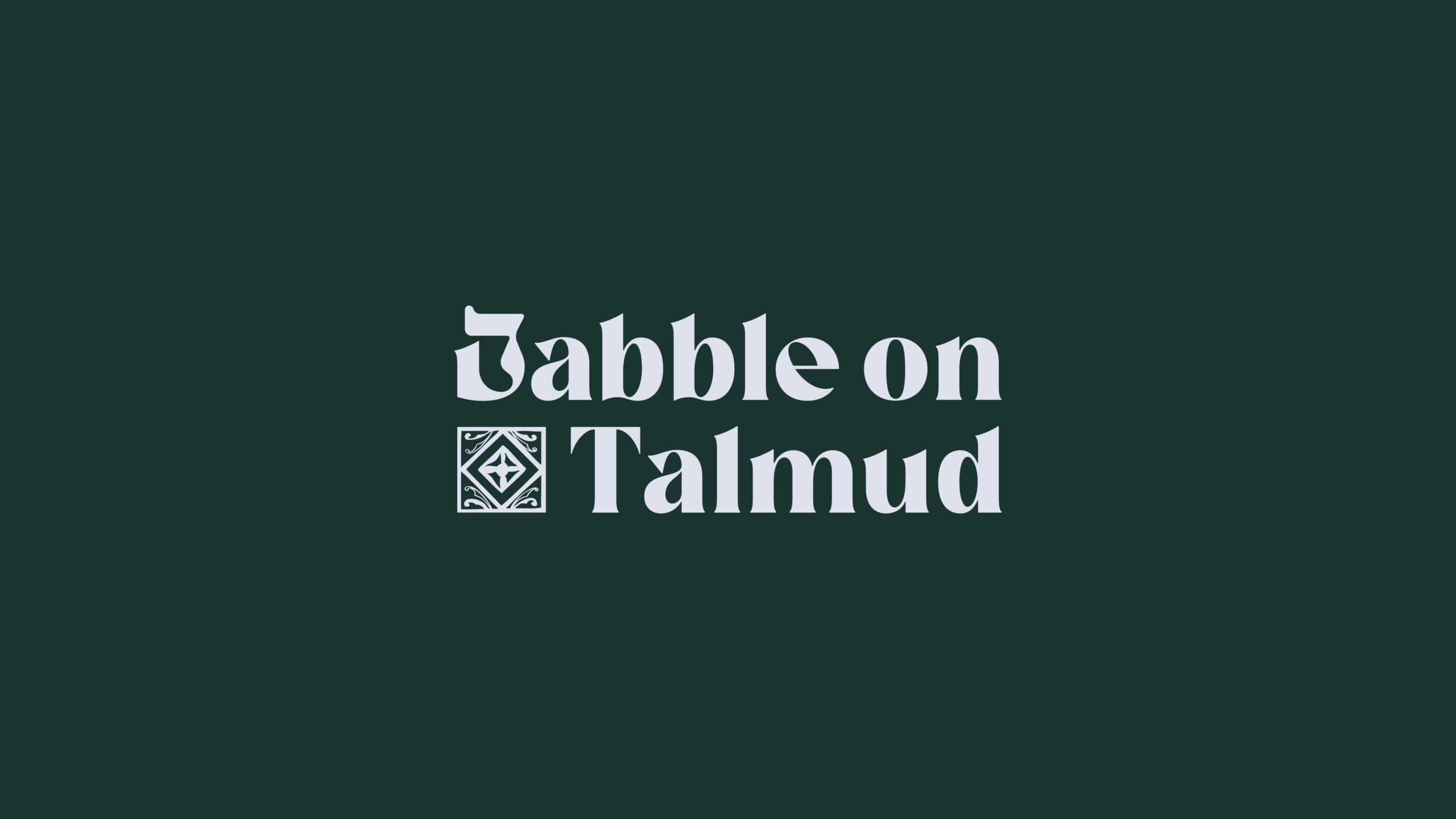 Babble on Talmud